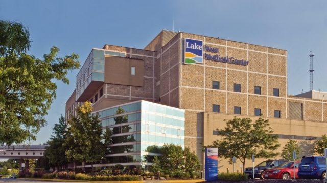West Medical Center