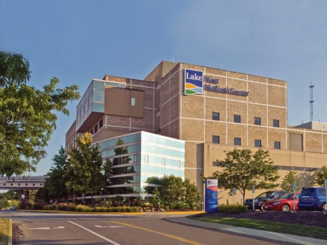 West Medical Center