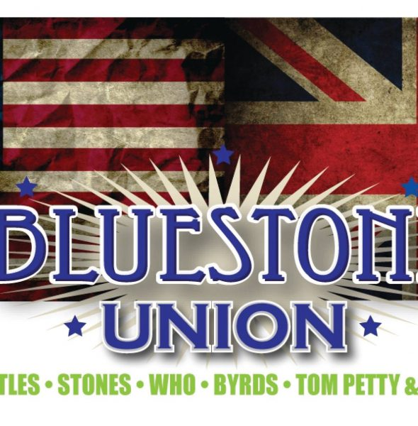 Bluestone Union LIVE