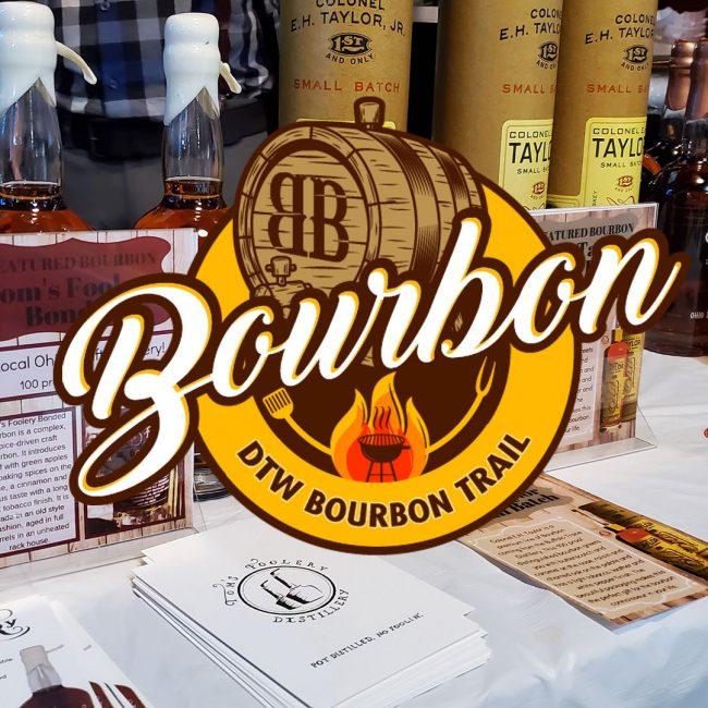 DTW Bourbon Trail 2021