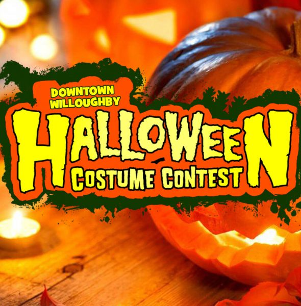 Halloween Costume Contest Scavenger Hunt Willoughby 2020