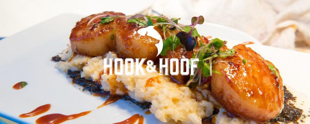 Hook & Hoof New American Kitchen in Downtown Willoughby