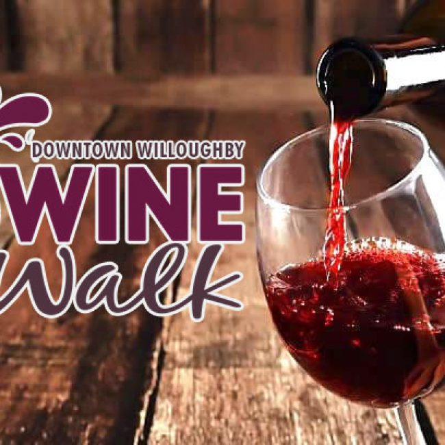 Willoughby Wine Walk 2020