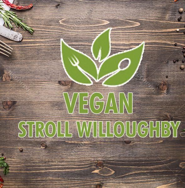 Vegan Crawl Willoughby 2020
