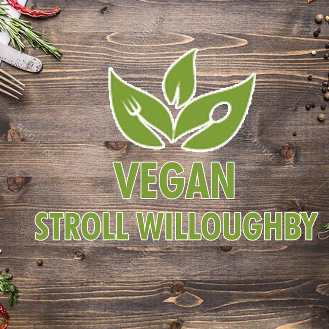 Vegan Crawl Willoughby 2021